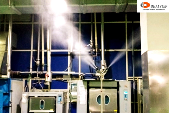 Factory Disinfection Services