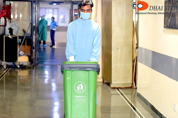 Infection Control in Hospital